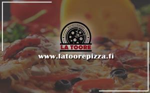 La Toore Pizzeria
